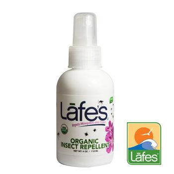 Lafes organic 有機全家防蚊液