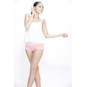 Bellewear輕塑無壓包臀內褲(12入)