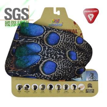 KUSOTOP多功能百變魔術頭巾-Primaloft系列-PL012