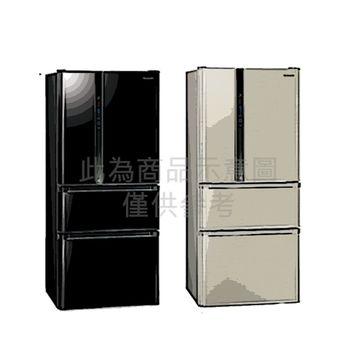 ★贈好禮★『Panasonic』☆國際牌 雙科技 610L四門變頻冰箱 NR-D618NHV