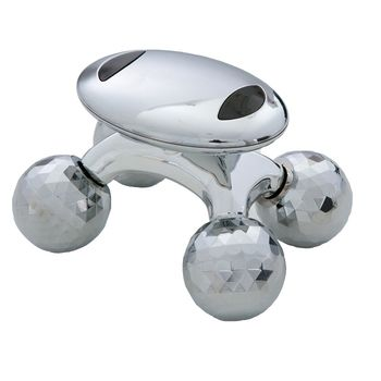 Bonaza鉑金塑形雙滾輪體雕美容器