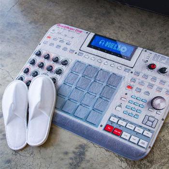 HeadphoneDog音樂控制器地墊/門墊