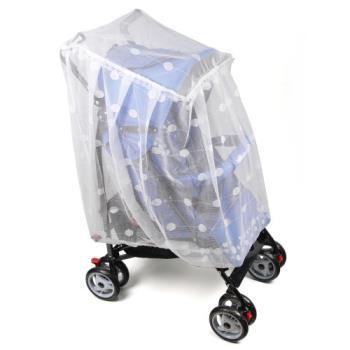 嬰兒推車蚊帳