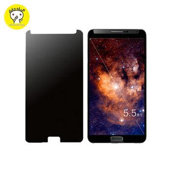 【Dido shop】三星 Note3 防窺片 防窺保護貼 手機保護貼 (MU145-7)