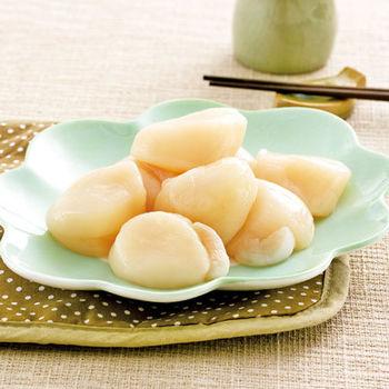 天和鮮物 北海道帆立貝柱(300g/包)