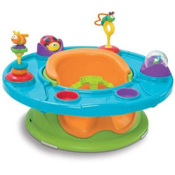 【美國Summer Infant】3合1寶寶遊戲餐椅