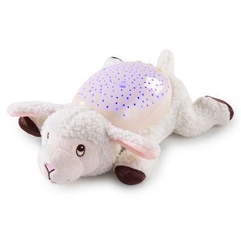 【美國Summer Infant】寶貝舒眠星光投射機(綿羊)