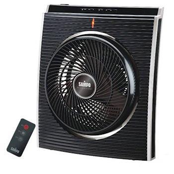 《買1送1》【聲寶】10吋旋風遙控循環扇 SKS-L9101SL