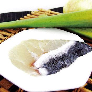 天和鮮物 龍膽石斑半月切(100g/包)
