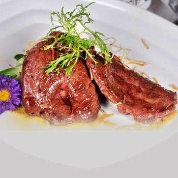 輝帛肉品 美國安格斯雪花嫩肩牛排(100g/包)