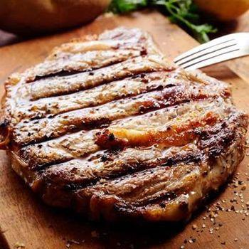 輝帛肉品 紐西蘭PS嫩肩牛排(100g/包)