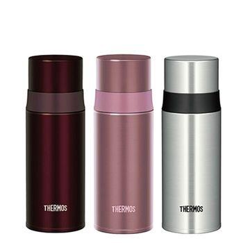 膳魔師【FFM-350】350ml不鏽鋼真空保溫瓶 保溫杯