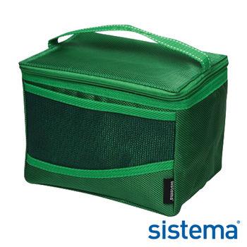 【Sistema】收納保冷袋(大)