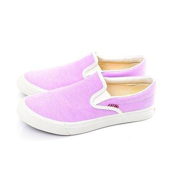 【美國 AIRWALK】滿點活力馬卡龍調和色系帆布鞋 -共四色