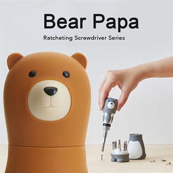 iThinking Bear Papa螺絲起子