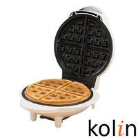 歌林kolin~鬆餅機 KT~LNW01