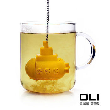 OTOTO 潛水艇泡茶器-行動