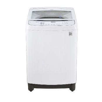 ★結帳再折扣+加碼贈好禮★LG 樂金 16kg新世代DD直驅變頻洗衣機 WT-D166WG