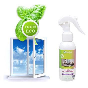 澳洲原裝 Ecologic天然薰衣草房間除味芳香噴霧 125ml (有機配方)