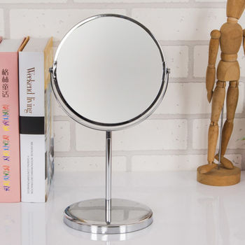 BuyJM薇亞2.5倍彩妝桌上鏡(雙面鏡)