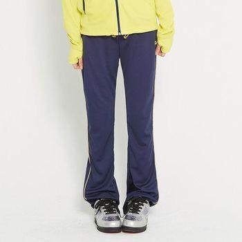 TOP GIRL 運動抗UV吸排休閒長褲