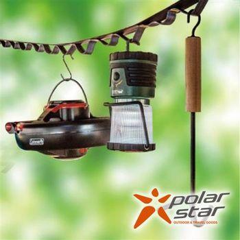 PolarStar 天幕帳架構 掛物帶 P14750