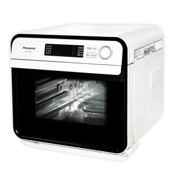 買就送【Panasonic國際牌】蒸氣烘烤爐 NU-SC100