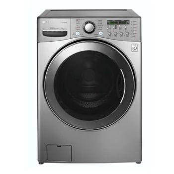 ★結帳再折扣+加碼贈好禮★【LG樂金】17kg變頻蒸氣洗脫滾筒洗衣機WD-S17DVD