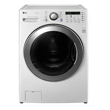 ★結帳再折扣+加碼贈好禮★【LG樂金】15kg變頻蒸氣洗脫滾筒洗衣機WD-S15DWD