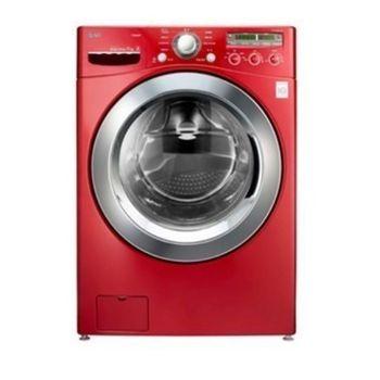 ★加碼贈好禮★【LG樂金】17kg蒸氣滾筒洗衣機 WD-S17NRW