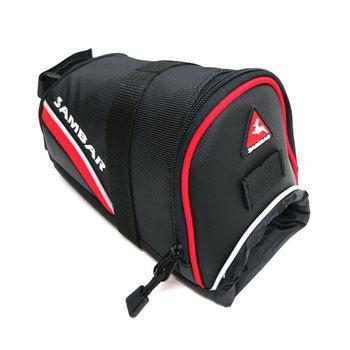 【SAMBAR】 B15 保溫保冷多功能水壺座墊袋 黑