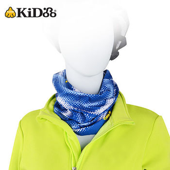 【KiDooo騎多】排汗多功能頭巾