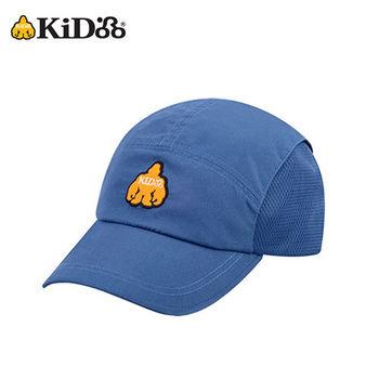 【KiDooo騎多】透氣休閒帽