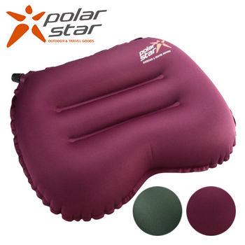 PolarStar 彈性吹氣枕 P9347
