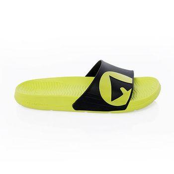 【美國 AIRWALK】輕盈舒適中性EVA休閒多功能室內外拖鞋 -淺綠
