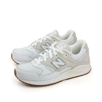 NEW BALANCE ENCAP 530系列 休閒鞋 白 男女款 no936