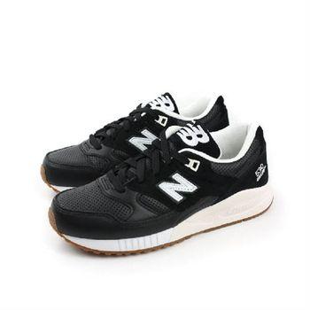NEW BALANCE ENCAP 530系列 休閒鞋 黑 男女款 no935