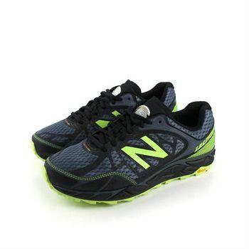 NEW BALANCE LEADVILLE V9 跑鞋 黑 男款 no954