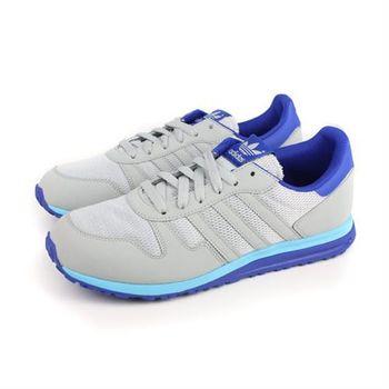 adidas SL STREET 跑鞋 灰 男款 no180