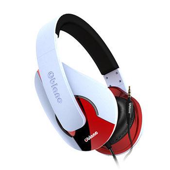 【Oblanc】NC3-Shell 2.0 爵士音樂節推薦經典款 高傳真立體聲頭戴式耳機- 時尚白