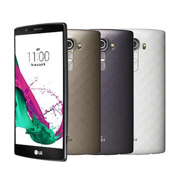LG G4 32G 5.5吋 旗艦機 -送螢幕保護貼+原廠電池充電組