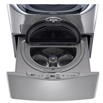 ★結帳再折扣+加碼贈好禮★【LG樂金】3.5公斤底座型 Miniwash 迷你洗衣機 WT-D350V