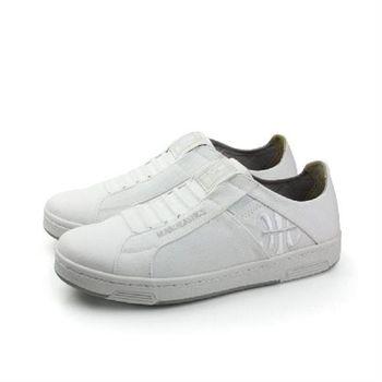 ROYAL ELASTICS 休閒鞋 白 男款 no483