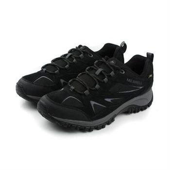 MERRELL PHOENIX BLUFF GORE-TEX 運動鞋 黑 男款 no632