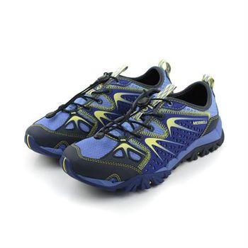 MERRELL CAPRA RAPID 運動鞋 紫 女款 no622