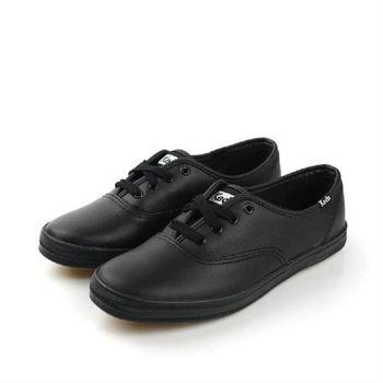 Keds 帆布鞋 黑 女款 no167