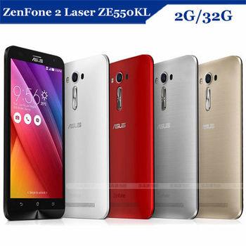 ASUS ZenFone 2 Laser 32G/2G ZE550KL -送專用保護套+9H玻璃保貼