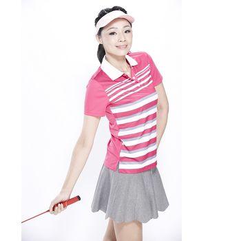 CorpoX專攻顯瘦秒吸秒排高爾夫球衫(3入)