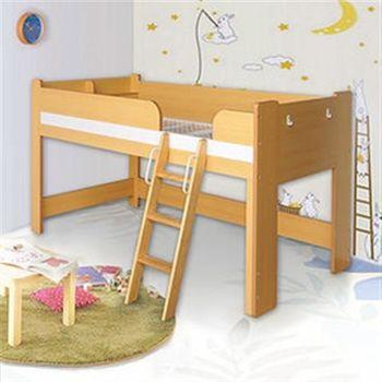 《CB》納可日式架高單人床