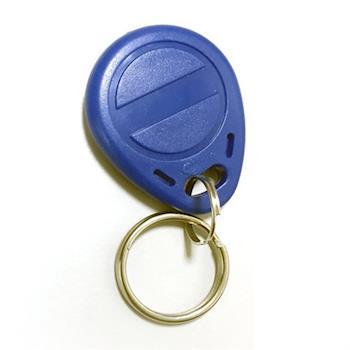 MANGO RFID感應扣 感應鑰匙圈10入